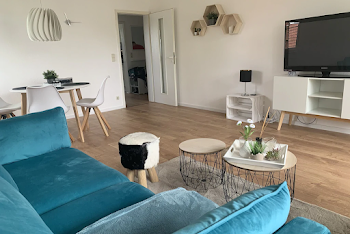 Rheda-Wiedenbrück Serviced Apartment