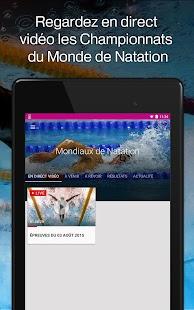 francetv sport - screenshot thumbnail