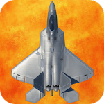 Real Sky Force War : Air Jet Fighters 2018 1.2