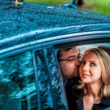Wedding photographer Aleksey Norkin (Norkin). Photo of 26.10.2016