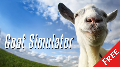 Goat Simulator for PC