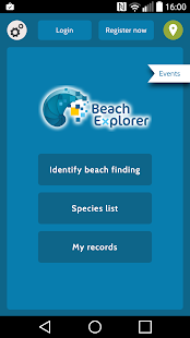 Beach Explorer - Wadden Sea- screenshot thumbnail