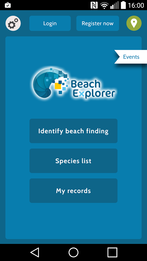 Beach Explorer - Wadden Sea- screenshot