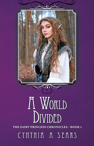 A World Divided cover