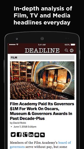Deadline Apk 2