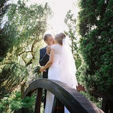 Wedding photographer Andrey Ionkin (AndreyStudio). Photo of 30.09.2016