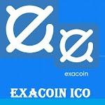 Exacoin ICO Icon