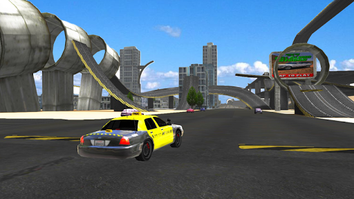 City Taxi Driving Simulator 3D|玩模擬App免費|玩APPs