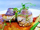 板橋凱撒飯店卡拉拉義式餐廳