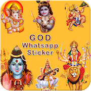 All God Stickers For WhatsApp - WAStickerApps 🕉🕉