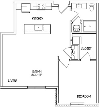 Go to Vibrance Floorplan page.
