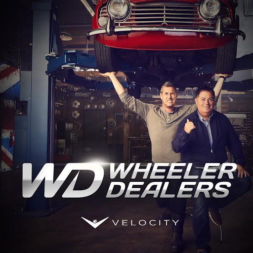 Dealers: Wheeler Dealers: Season 15 Episode 1