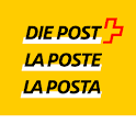 Swiss Post icon