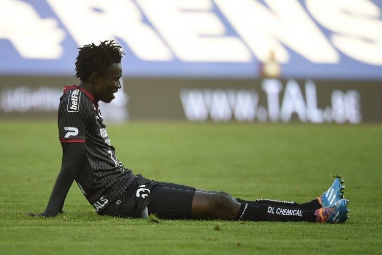 Essevee ziet twee spelers uitvallen vlak voor Afrika Cup