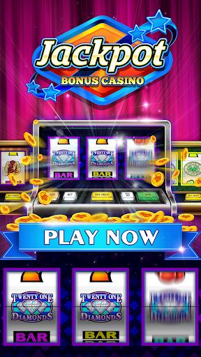 Jackpot Bonus Casino - Free