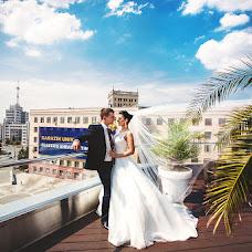 Esküvői fotós Olga Khayceva (Khaitceva). Készítés ideje: 20.06.2018