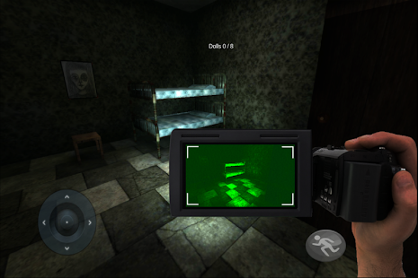 Paranormal Asylum Screenshot