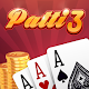 Teen Patti Deluxe-Real Rewards (game)