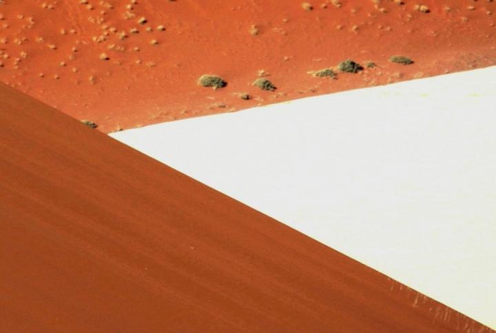 Geometrie del deserto di paolo-spagg