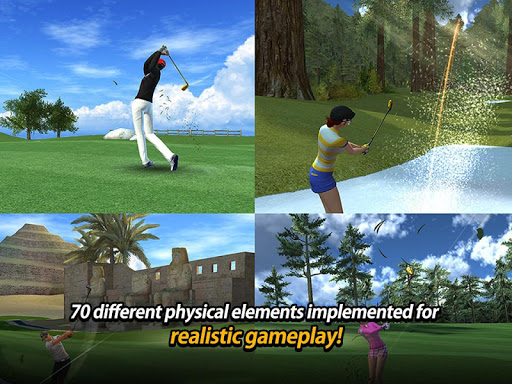 Golf Staru2122  screenshots 2