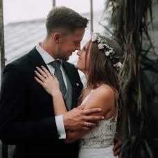 Wedding photographer Magdalena i tomasz Wilczkiewicz (wilczkiewicz). Photo of 21.11.2018