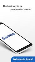 screenshot of Ayoba! Free instant messaging