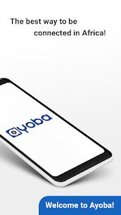 Ayoba Messenger 1