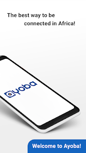 App Ayoba! Free instant messaging APK for Windows Phone