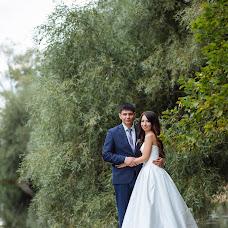 Wedding photographer Artem Oleynikov (olphotoart). Photo of 15.10.2016