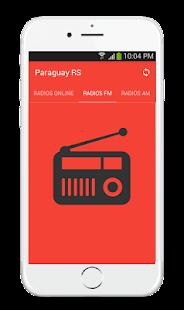 Paraguay RadioTV - náhled