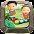 동화히어로 전통놀이 탐험편 - 무료유아게임
