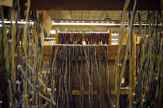 Photo: More wires