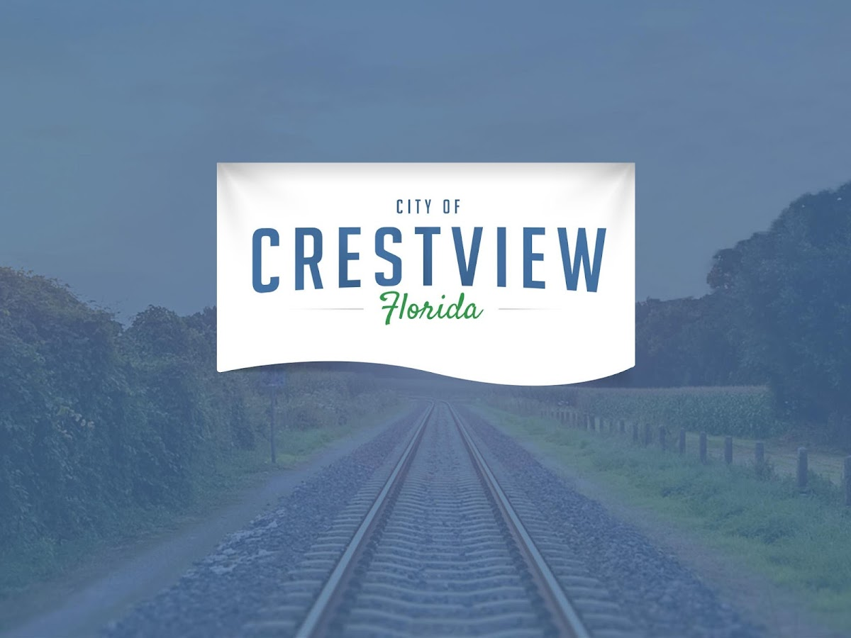 City of Crestview- screenshot