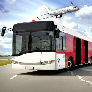 Airport Bus Driving 3D for PC and MAC