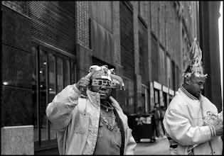 Photo: 2012 - what's new? New York City #streetphotography www.leannestaples.com