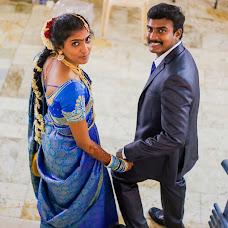 Wedding photographer Vyshak Menon (vyshak). Photo of 18.11.2015