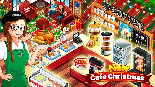 Cafe Panic: Cooking Restaurant 1.11.9a screenshots 1