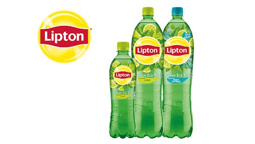 Bild für Cashback-Angebot: Lipton Green Ice Tea - Lipton