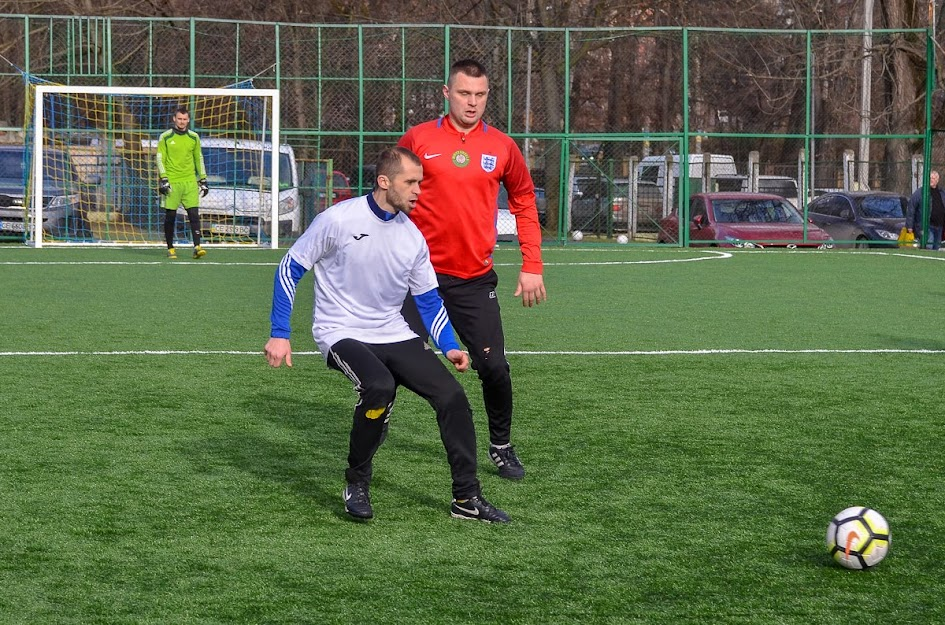 Міні-футбол: Чемпіонат Чернівецької області 2019/20. Матч за 3-є місце. «НДЕКЦ МВС» — «Урожай» 0:1