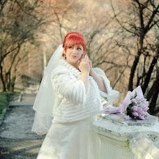Wedding photographer Leonid Krestyaninov (leo007). Photo of 27.09.2015