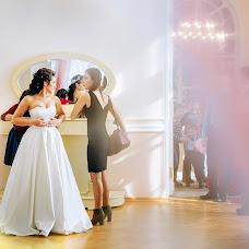 Wedding photographer Yuliya Brys (bryss). Photo of 18.05.2017