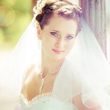 Wedding photographer Vyacheslav Sedykh (Slavas). Photo of 23.07.2013