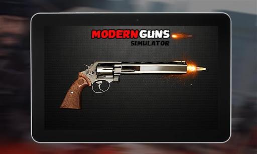 senjata modern yang simulator 1.1.6 screenshots 2
