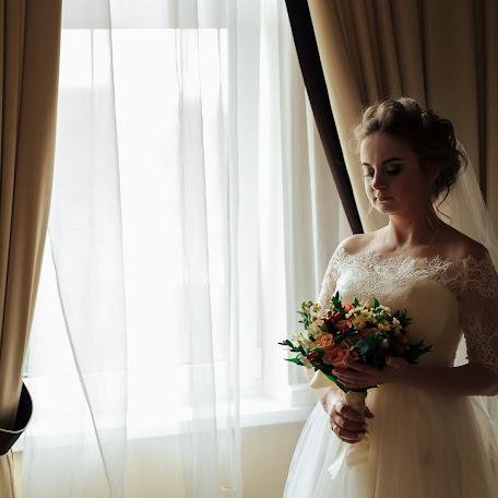 Wedding photographer Olga Nikonorova (OlgaNikFoto). Photo of 19.03.2017