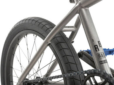 "Radio Darko 20"" Complete BMX Bike - 21"" TT alternate image 4"