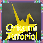 How To Make Origami - Video Tutorial