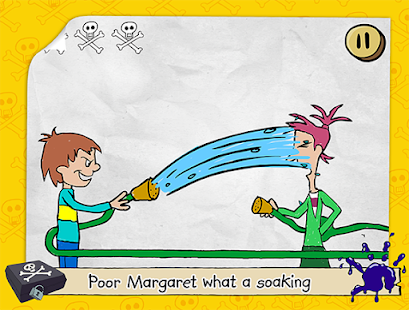 Horrid Henry Big Box of Pranks- screenshot thumbnail