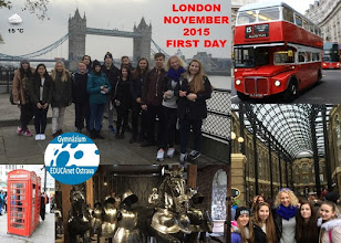 Photo: London Diary (2nd – 8th November 2015).