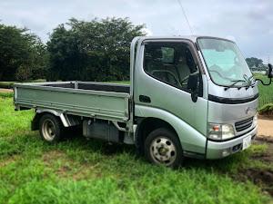 ダイナトラックのカスタム事例画像 ラヴ・アンリミテッド・オートサービスさんの2020年08月04日00:50の投稿