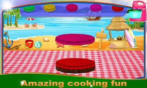 Tải Game Nhà sản xuất bánh sandwich cầu